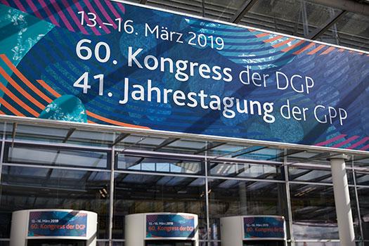Pneumologiekongress